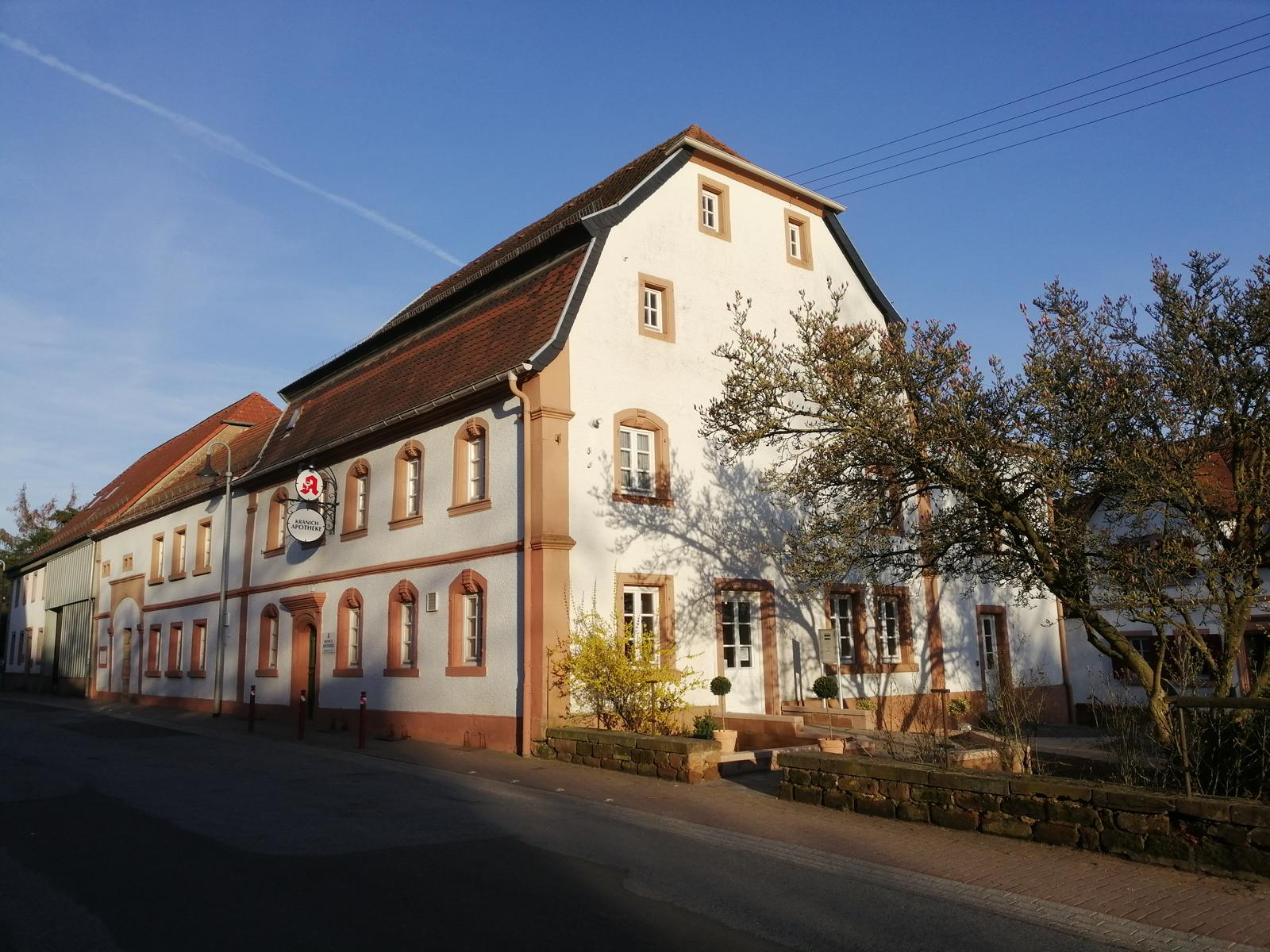 ApothekeVonStraße